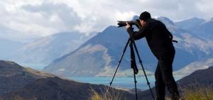 TV-Werbung und Imagefilm Produktion